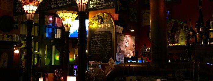 Joseph-Pub is one of Leipzig.