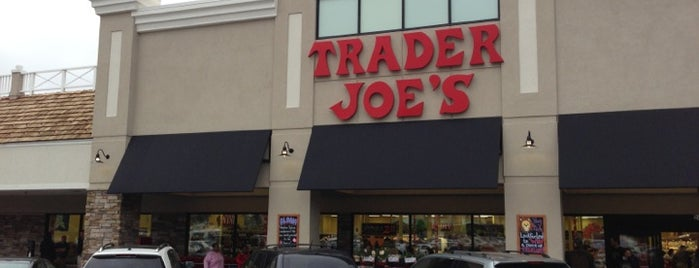 Trader Joe's is one of The 15 Best Places with Good Service in Winston-Salem.