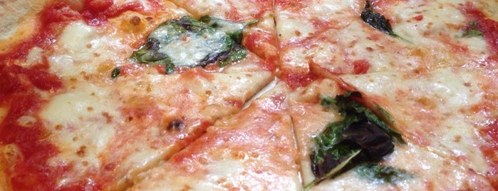 Varuni-Napoli is one of The 14 Best Pizza Places in Atlanta.
