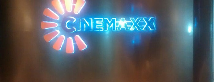 Cinemaxx stopboris Choice Image