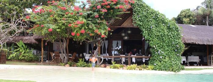 Beija Flor Spa e Resort is one of Pousadas de Charme no Ceará.