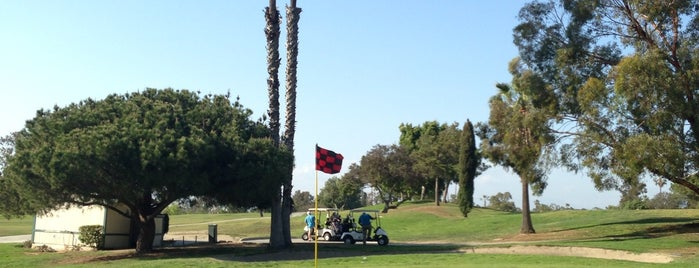 Rancho San Joaquin Golf Course is one of All-time favorites in United States.