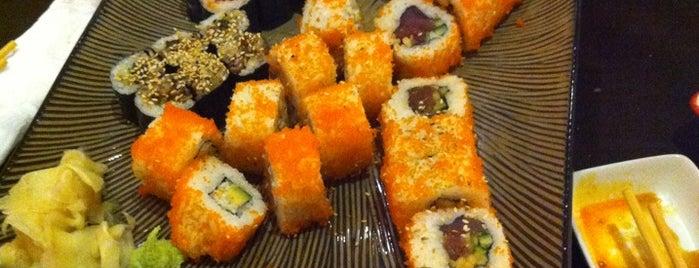 Todai Sushi & Warm Food is one of DE, Berlin - Mitte.