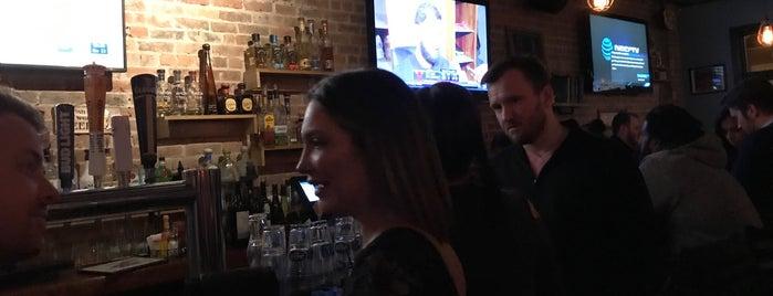 Jo Jo's Philosophy is one of NYC Nightlife.