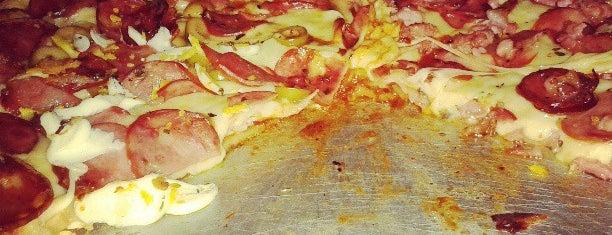 Buoni Amici's Pizza is one of Compras.