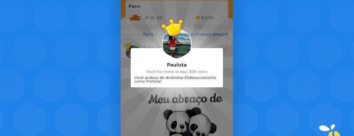 Paulista is one of Prefeitura.