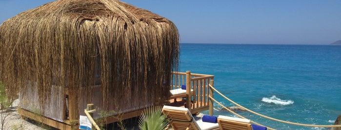Liberty Hotels Lykia is one of Fethiye, Turkey.