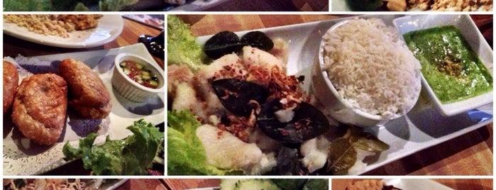Koon Thai Kitchen is one of ESSDEE.