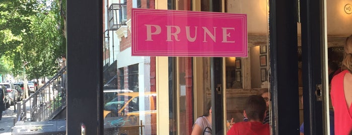 Prune is one of Baws.