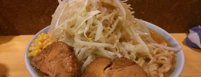 Ramen Keijiro is one of 兎に角ラーメン食べる.
