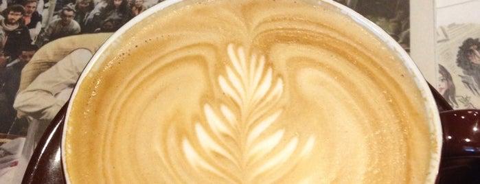 Seattle Coffee Works is one of Northwest Washington.