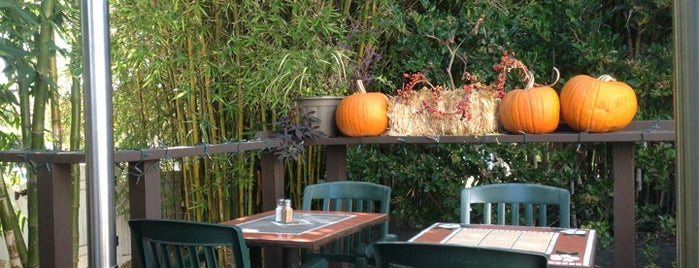 Stratford Court Cafe is one of Nolfo California Foodie List.