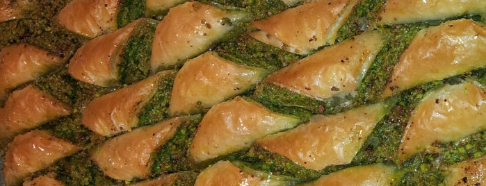 Koçak Baklava is one of İnstagram: hmmlayanlar.