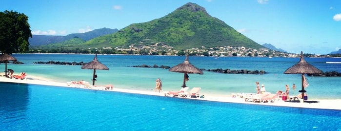 The Sands Resort & Spa Flic en Flac is one of Mauritius.