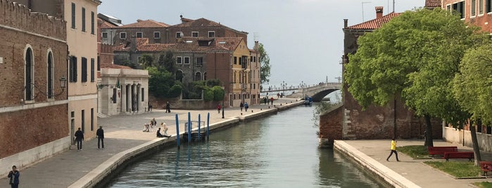 Campo dell'Arsenale Venezia is one of Italy 2014.