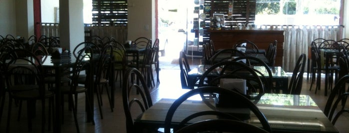 Cabôco Faminto is one of Points de Maceió - Restaurantes.