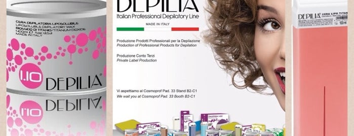 Cosmoprof Bologna 2013 is one of Wedding Spot.