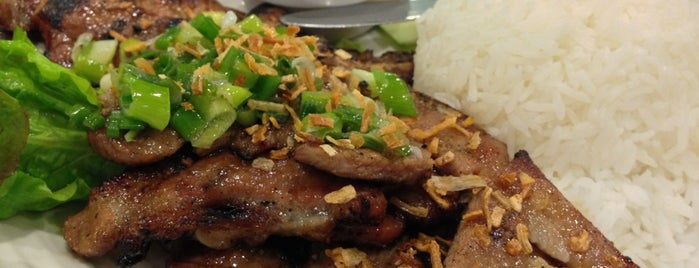 Y & Y Vietnamese Cuisine is one of Stacey and Me.