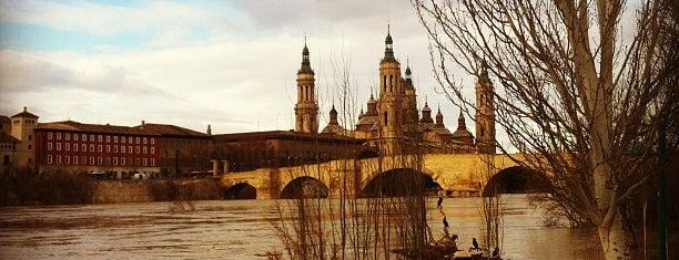 Ribera del Ebro is one of CASA.