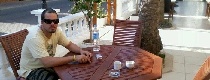 Renda Beach Hotel is one of Turkiye Hotels.