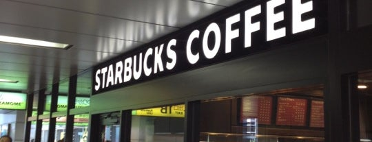 Starbucks is one of ひとりじかん.