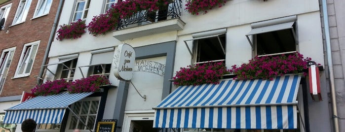 Café zum Mohren is one of Europe Summer 2017.