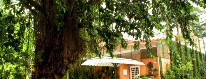La Tambouille is one of Top Restaurants in Sao Paulo.