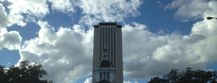 Florida State Capitol is one of State Capitols.