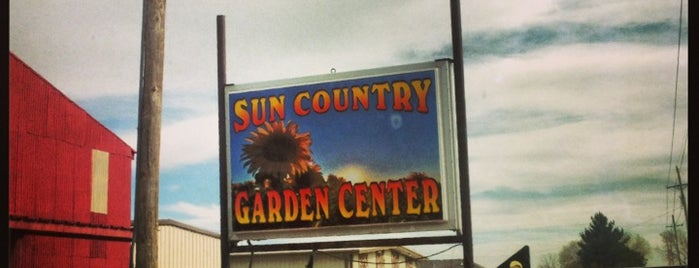 Sun Country Garden Center is one of Southeast New Mexico Travel.