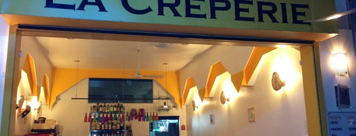 La Creperie is one of siem reap.