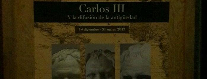 San Carlos Centro Cultural is one of Museos · Galerías · Centro Cultural.