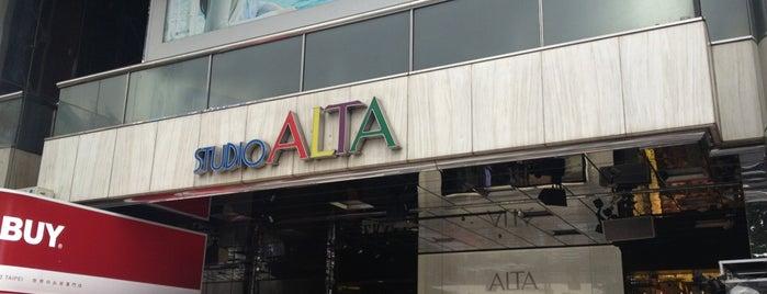 新宿アルタ is one of 東京散策♪.
