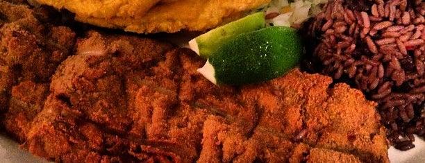 Las Vegas Cuban Cuisine is one of Miami.