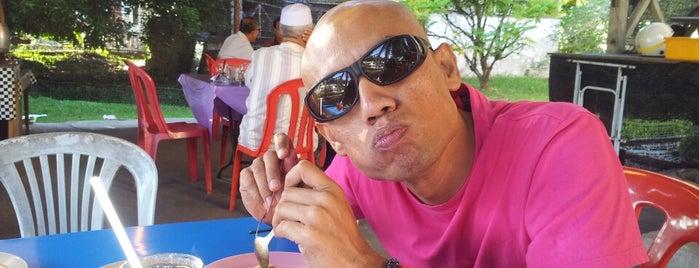 De' Coconut Kopitiam is one of Makan @ Utara #7.