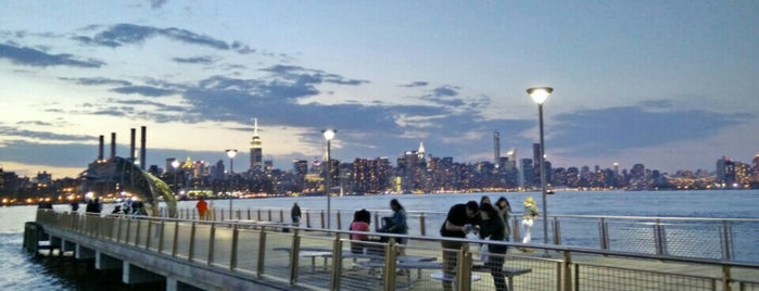 East River Park is one of Be a Local in the East Village.