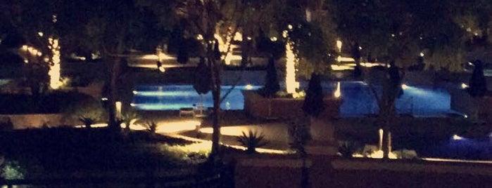 The Westin Cairo Golf Resort & Spa Katameya Dunes is one of Egypt Finest Hotels & Resorts.