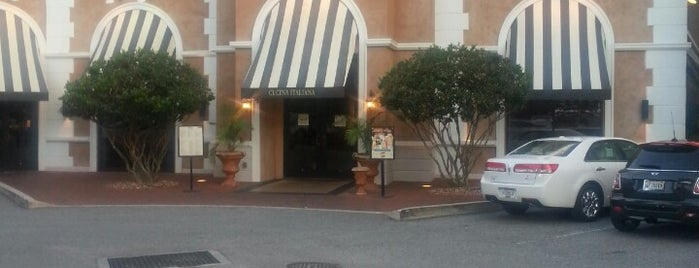 BRAVO! Cucina Italiana is one of Dining in Orlando, Florida.
