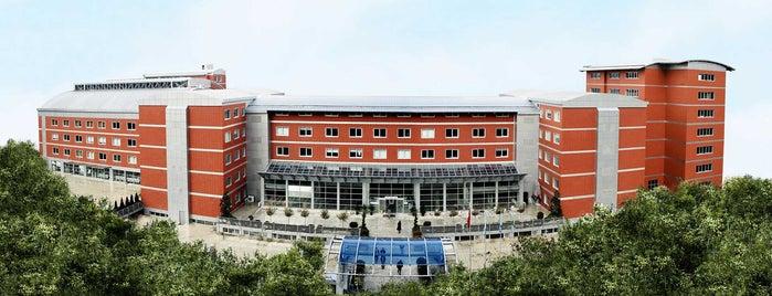 Beykent Üniversitesi is one of İstanbul'da En Çok Check-in Yapılan Mekanlar.
