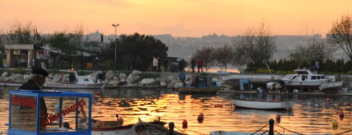 Silivri is one of İstanbul'un İlçeleri.