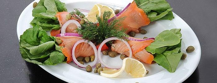 Beluga Fish Gourmet is one of İstanbul Yeme&İçme Rehberi - 3.