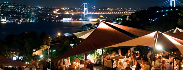 Sunset Grill & Bar is one of Turkey.