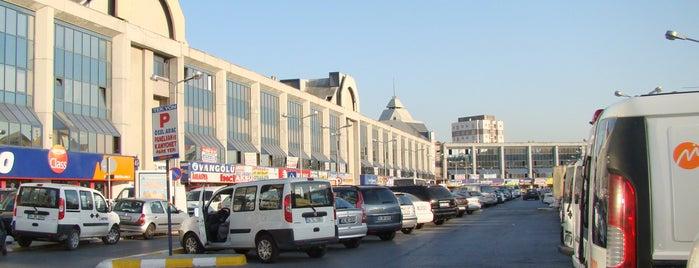 Cinemaximum is one of İstanbul'da En Çok Check-in Yapılan Mekanlar.