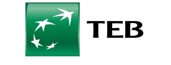 TEB | Türk Ekonomi Bankası is one of Eskişehir'deki Bankalar ve Şubeleri.