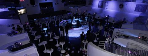 Masquerade Club is one of İstanbul'da En Çok Check-in Yapılan Mekanlar.