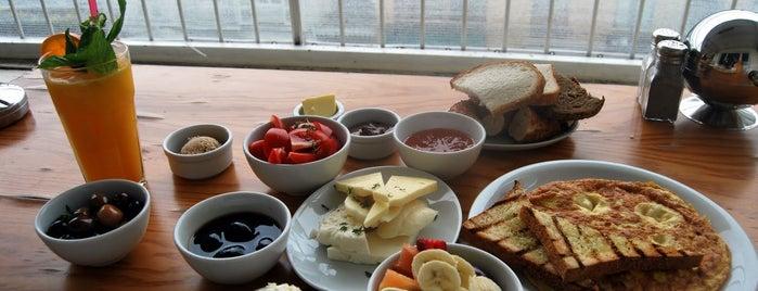Mangerie is one of İstanbul Yeme&İçme Rehberi - 1.