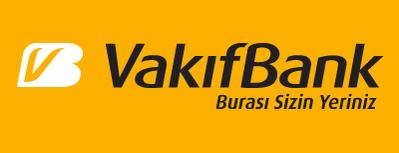 VakıfBank is one of Eskişehir'deki Bankalar ve Şubeleri.