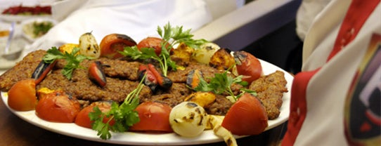 Şeyhmuz Kebap Salonu is one of Good food in town.