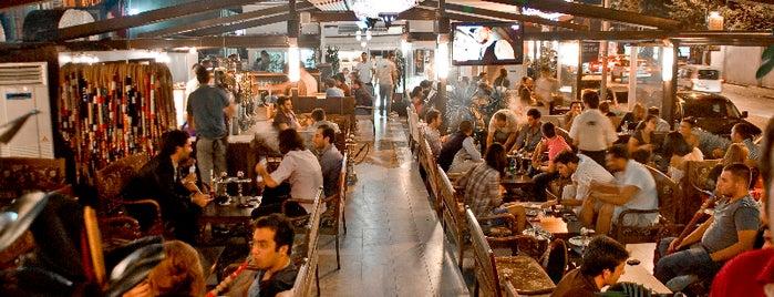 Kuruçeşme Kahvesi is one of İstanbul'da En Çok Check-in Yapılan Mekanlar.