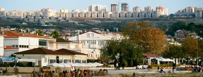 Beylikdüzü is one of İstanbul'da En Çok Check-in Yapılan Mekanlar.