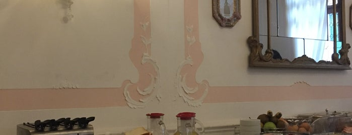 Mignon Hotel Venice is one of Най-добрите хотели.